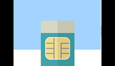 海外で使えるSIMカード