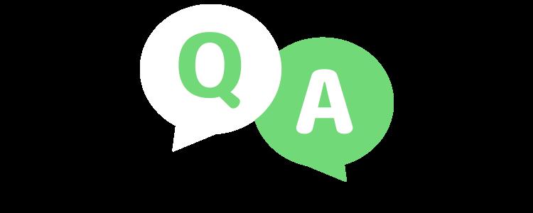(イメージ)Q&A