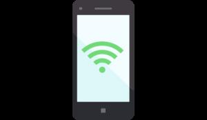 (イメージ)H.I.S. Wi-Fi